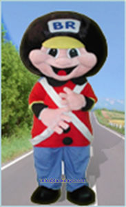 Brend New Inflatable Costume Cartoon Used for Recreational Purpose (A890) pictures & photos
