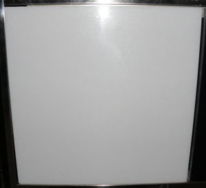 Chinese Natural Stone Polished Pure White Marble pictures & photos