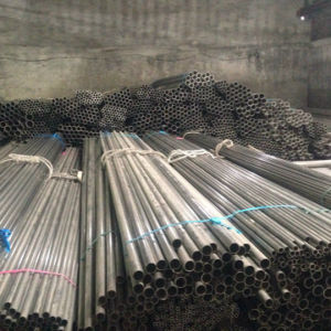 High Quality 316L Stainless Steel Tube Manufacturers pictures & photos