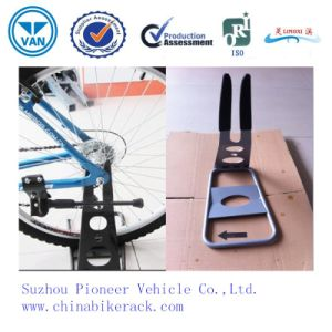 Bike Stand/Bike Rear Stand/Bicycle Standing Rack pictures & photos