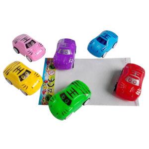 Plastic Promotion Mini Pull Back Car (10253853) pictures & photos