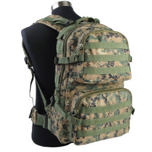 Anbison-Sports Military Army Molle Assault Tactical Backpack Bag pictures & photos