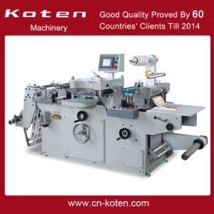 Laser Label Die Cutting Machine pictures & photos