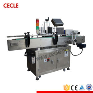 Automatic Double-Side Labeling Machine for Sale pictures & photos