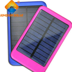 New Style Solar Power Bank (KSSC-901) pictures & photos