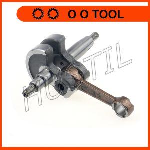 Cg430/520 Brush Cutter Spare Parts 43cc 52cc Crankshaft pictures & photos