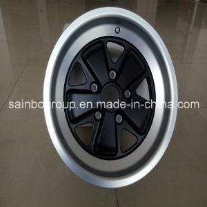 Replica Car Alloy Rim Wheel for Porsche pictures & photos