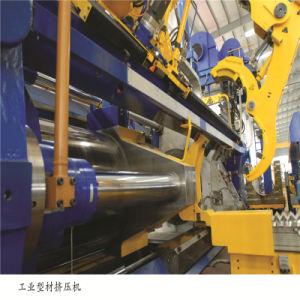 Aluminium/Aluminium Extrusion Profile for Industrial Profile (RAL-235) pictures & photos