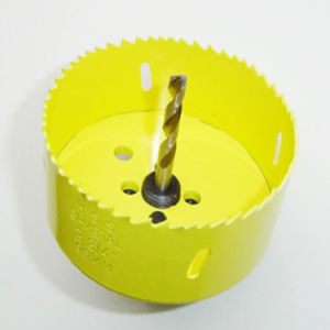 Hole Saws, Metal Hole Saw, Bi-Meal Hole Saw pictures & photos