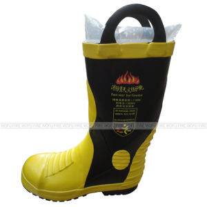 Fire Protective Boots pictures & photos