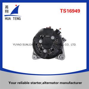 12V 100A Alternator for Toyota Motor Lester 11195 104210-4880 pictures & photos