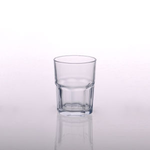 Clear Juice Glass Tumbler in Classic Shape pictures & photos