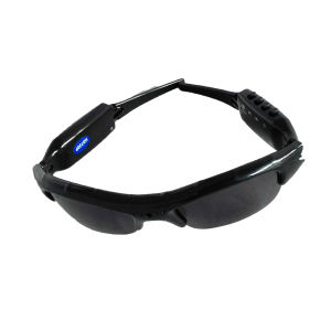 DVR Video Recorder Mini HD Glass Sunglasses pictures & photos