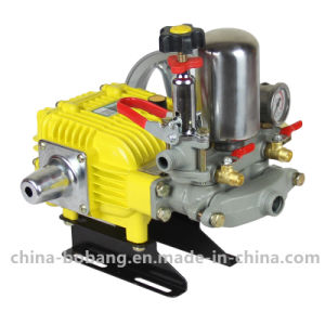 Agriculture Sprayer Power Piston Pump (BB-22L-1) pictures & photos