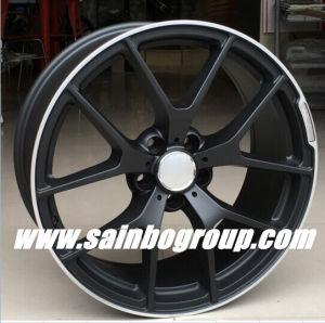 F60933 for Benz SLS Amg Replica Car Alloy Wheel Rims pictures & photos