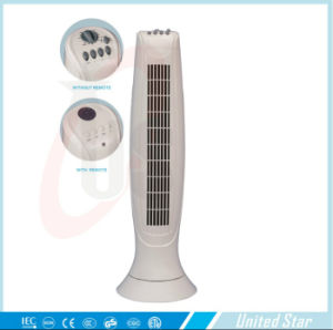 32′′ Heating Cooling Electric Tower Fan with CE/RoHS pictures & photos