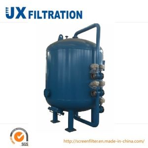 Quartz Sand Mechanical Filter for Pretreatment pictures & photos