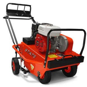 Professional High Quality Lawn Aerator with Honda 5.5HP Engine pictures & photos