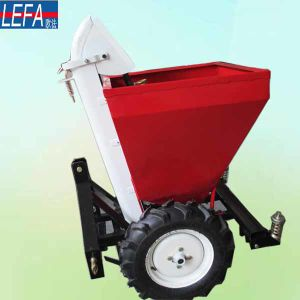 Small Tractor Driven Sweet Potato Planter Seeder pictures & photos