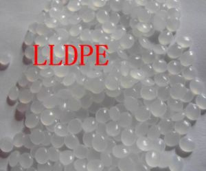 Virgin LLDPE for Film/Extrusion/Injection Molding/Rotomolding Grade pictures & photos
