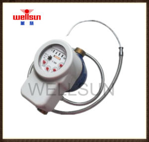 Remote Valve Control Water Meter pictures & photos