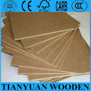 Plain MDF for Furniture and Decoration pictures & photos