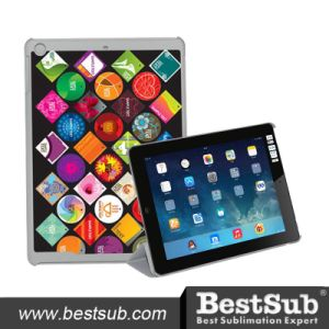 Bestsub Sub Magnetic Flip Sublimation Tablet Case for iPad Air (IPD22G) pictures & photos