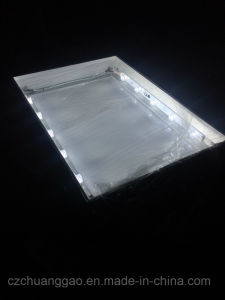 Tension Fabric LED Light Box (UV printing) pictures & photos