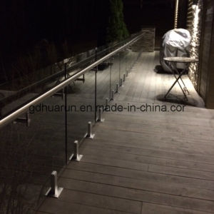 Aluminium Swimming Pool Railing (HR1300W-1&2) pictures & photos