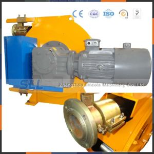 International Standard Hand Operated Hydraulic Pump pictures & photos