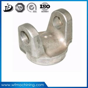Custom Stainless Steel Forged Threaded Bearing Shaft pictures & photos