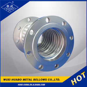Stainless Steel Ss321 Bellow Expansion Joint pictures & photos