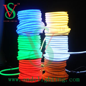 Waterproof Flexible LED Neon, LED Neon Lights, LED Neon Flex pictures & photos