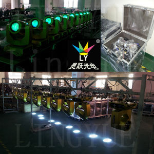 Really Manufacturer 230W Moving Head Zoom 7r Beam Light pictures & photos