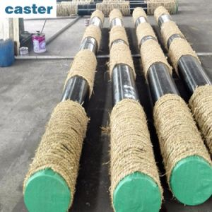 Wear Resistant Tube, Hardfacing Pipe pictures & photos