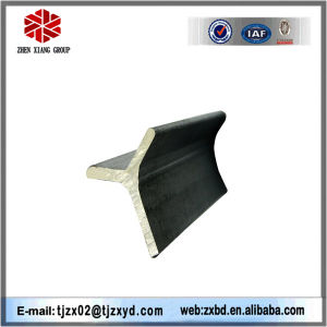 Factories in China High Strength Mild Steel Y Bar pictures & photos