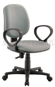 Small Fabric Office Computer Chair for Staff (SZ-OCA2008) pictures & photos