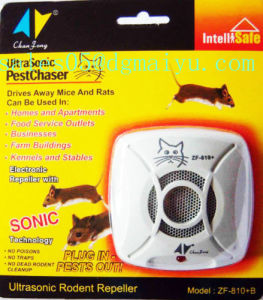 Pest Control Reject Repellent Ultrasonic Repeller Rodent Mice Rat pictures & photos