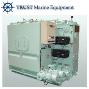 Mini Marine Sewage Waste Water Treatment Plant pictures & photos
