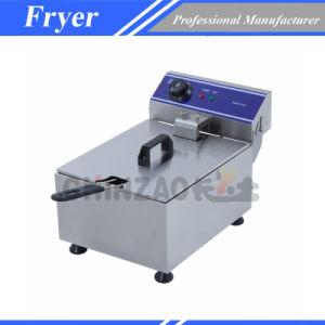 10L Electric Deep Fryer (DZL-10B) pictures & photos
