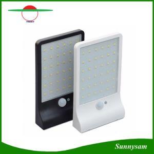 Ultrathin 36 LED Outdoor Garden Sensor Solar Wall Light 3 in 1 Lighting Modes pictures & photos