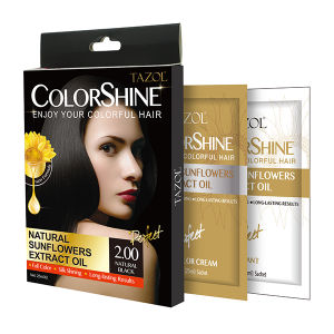 Nature Plant Extract Healthy Hair Dye Cosmetic pictures & photos