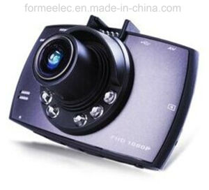 2.4 Inch 1.0MP Single Camera Car DVR pictures & photos