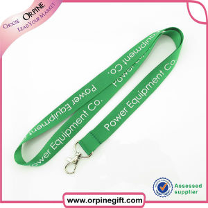 Free Sample Digital Printed Lanyards Promotion Gift pictures & photos