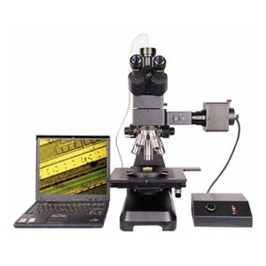 Upright Metallurgical Microscope (L3032) pictures & photos