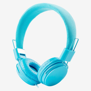 Colorful Fashion Headphone for Girls (HQ-H506) pictures & photos