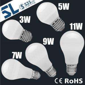 3W 5W 7W 9W 11W LED Glass Bulb Light pictures & photos