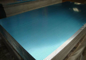 304 304L 316 316L Stainless Steel Perforated Sheet pictures & photos