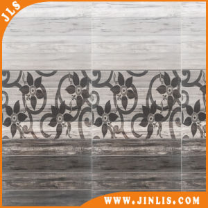 Building Material Water-Proof Inkjet Rustic Bathroom Ceramic Floor Wall Tile pictures & photos