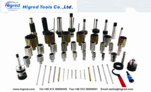 Higred Tools HSS Annular Cutters 26X50mm pictures & photos